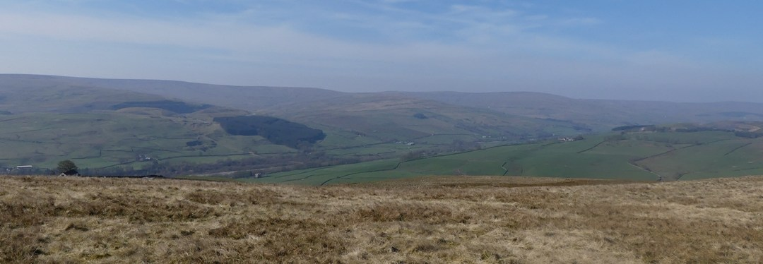Crow Coal Hill Walk