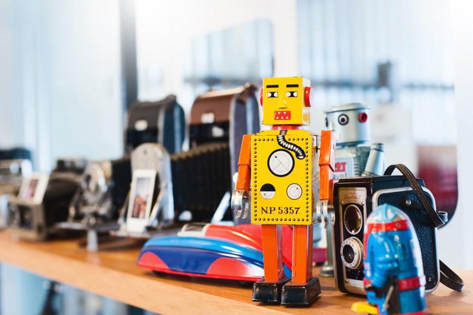 Pinterest Robots