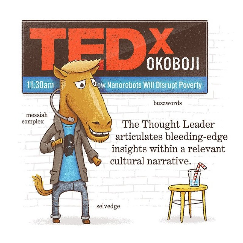 Thought Leader Jobs