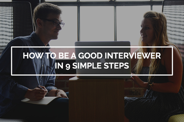 Interview Advice For Employers