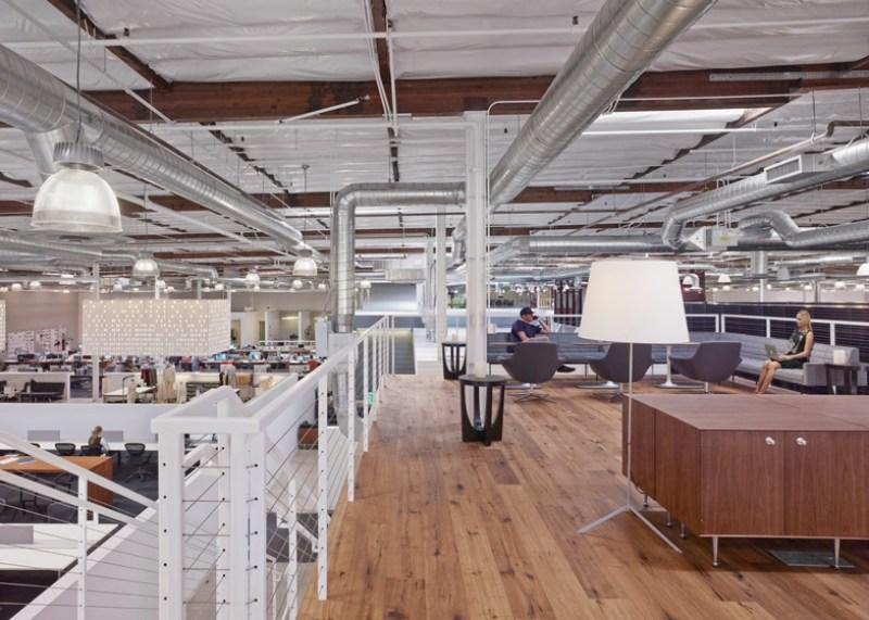 Fox Head Inc - Office Space