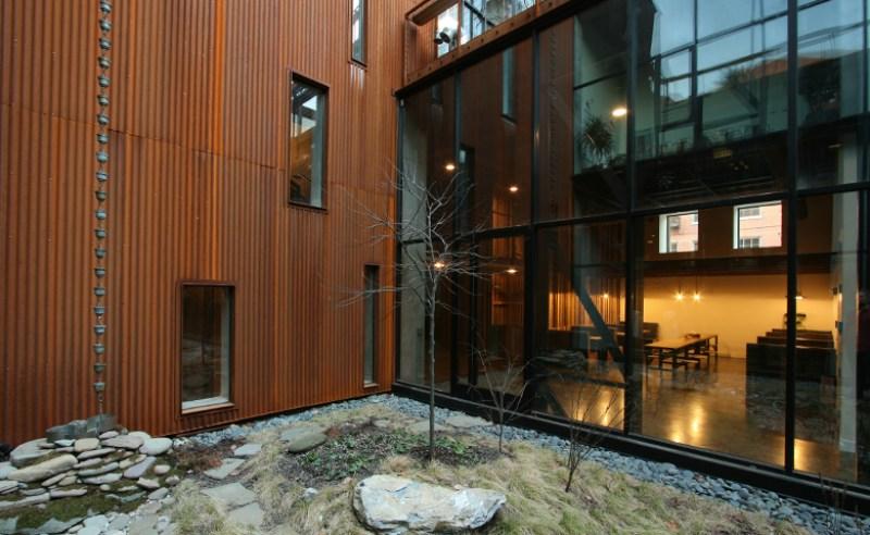 Kickstarter's New Brooklyn Office 28
