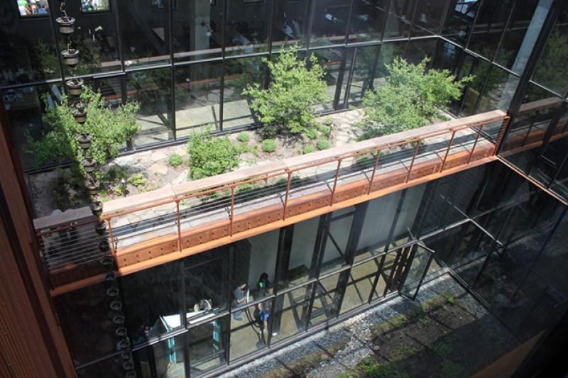 Kickstarter's New Brooklyn Office 5
