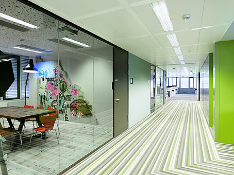 Microsoft Vienna HQ 2