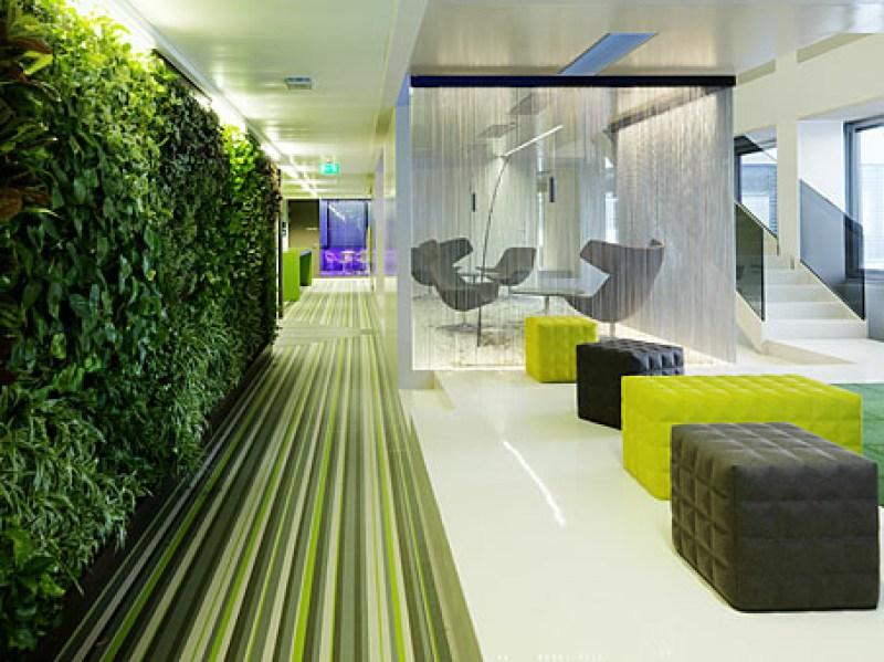 Microsoft Vienna HQ 8