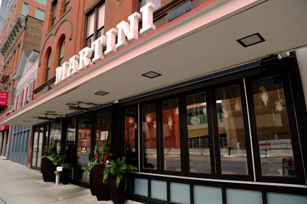 If you're looking for a more of a cosmopolitan vibe, Columbus restaurateur Cameron Mitchell has you covered with Martini Modern Italian. You'll certainly taste the passion of the chef's carefully crafted dishes. And who can leave without trying a hand-crafted cocktail? Their Italian grapefruit gimlet or Short North tea will show you what inspired the eatery's name.