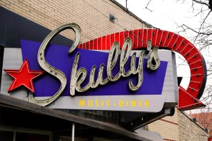 Try Skully's Music-Diner if you want to dance, a diner by day and music venue by night.