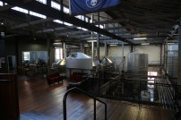 They're the new kid on the block, and they're picking up steam. Rhinegeist will have its fifth birthday in June, and will continue to set its focus on building a community in the Over-The-Rhine area.