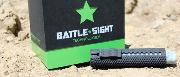 battle sight technologies