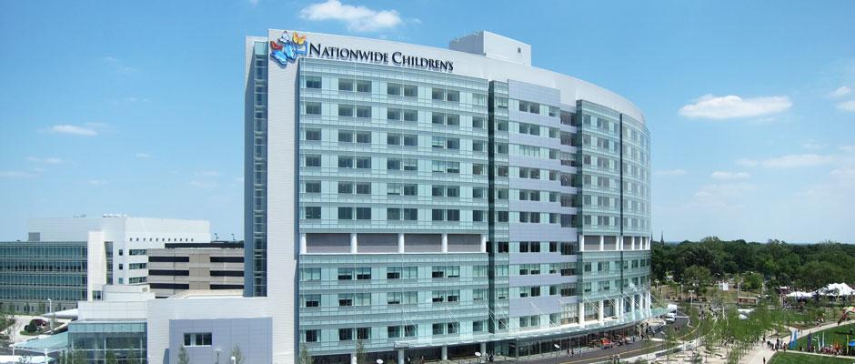 Nationwide Children's