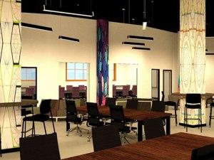Bounce Innovation Hub in Akron Ohio