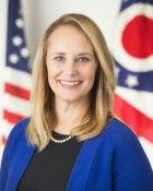 Lydia L. Mihalik, Director of Ohio Development Services Agency