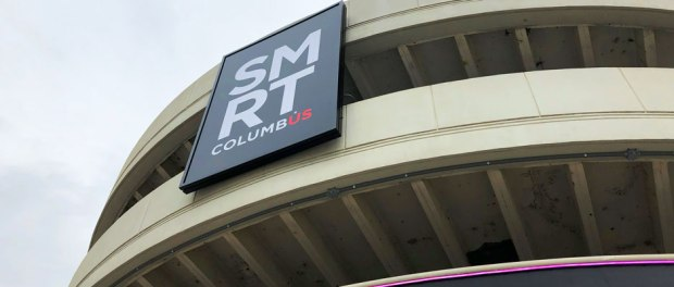 SMRT-Columbus