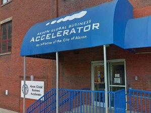 Akron's Bounce Innovation Hub