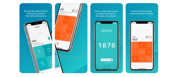 Mezu - mobile money app