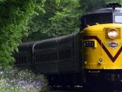 Cuyahoga Valley Scenic Railroad's Fall Flyer