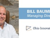 Bill-Baumel-Managing Director for the Ohio Innovation Fund
