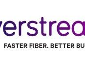 Everstream, faster fiber, better business logo