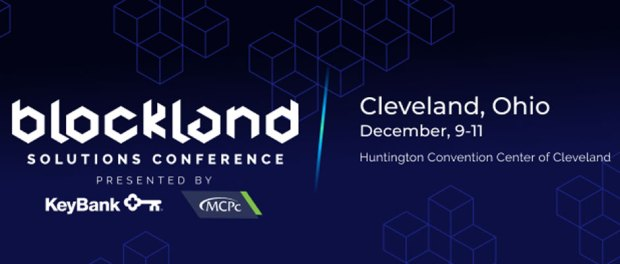 Blockland Conference