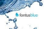 Fontus Blue