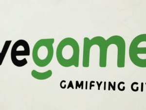 Give Game - Gamifying Giving