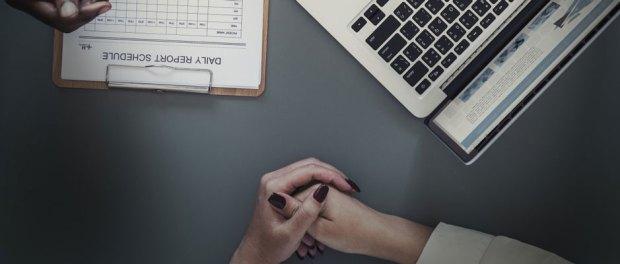 MEdPilot - patient financial paperwork