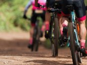 New Mountain Bike Trails