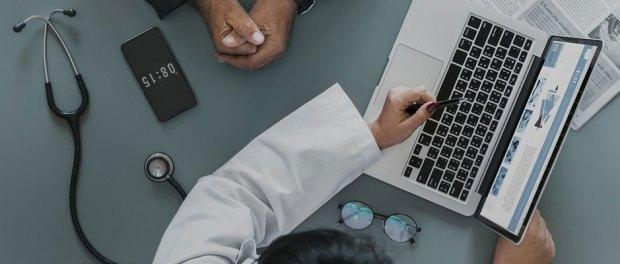 Doctors+office