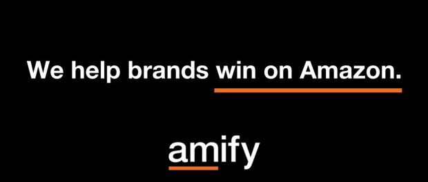 AMIFY - We help brands win on Amazon.