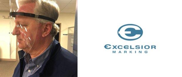 Excelsior-Marking