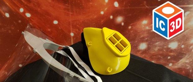 IC3D-Inc