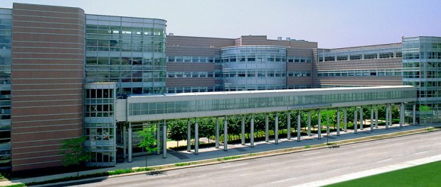 The Center for Global and Emerging Pathogens