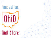 Innovation. Find it here in Ohio.