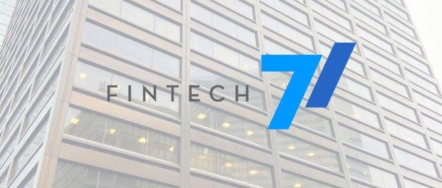FinTech firm