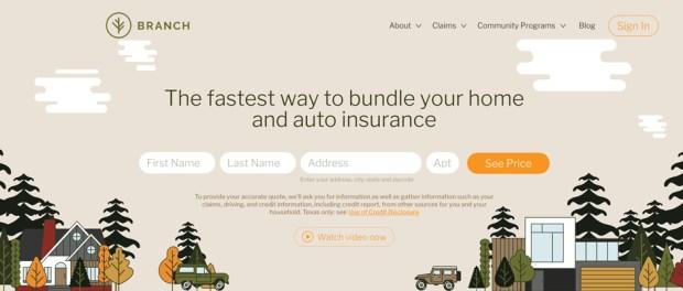 Rapid Quoting Insurance Startup Raises 24m Round Techohio
