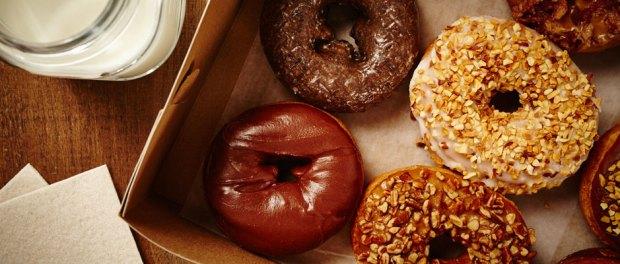 Ohio Donut Trail