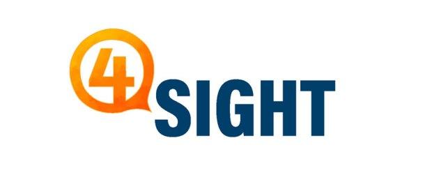 4-Sight Logo