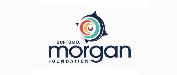 Burton D. Morgan Foundation logo