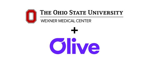 Wexner-Medical-Center-and-Olive-partnership