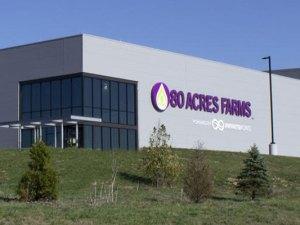 80 Acres Farms