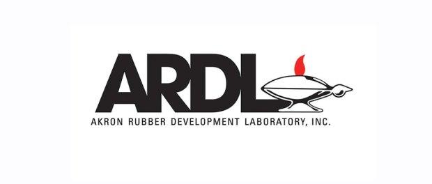 Akron Rubber Development Laboratory Logo