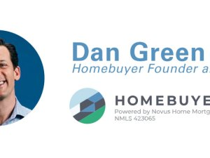 Dan Green Homebuyer Founder and CEO