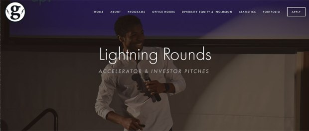 Lightning-Rounds-ACCELERATOR & INVESTOR PITCHES