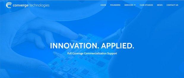 Converge Technologies