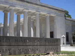 William McKinley Presidential Library & Museum