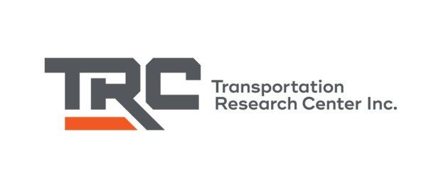 transportation research center inc logo