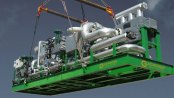 waste heat recovery power generation - Echogen Power Systems