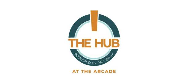 Innovation Hub at the Arcade