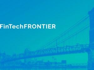 Fintech Frontier logo