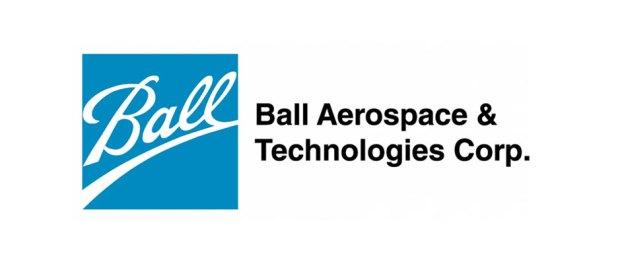 Colorado-based Ball Aerospace & Technologies logo
